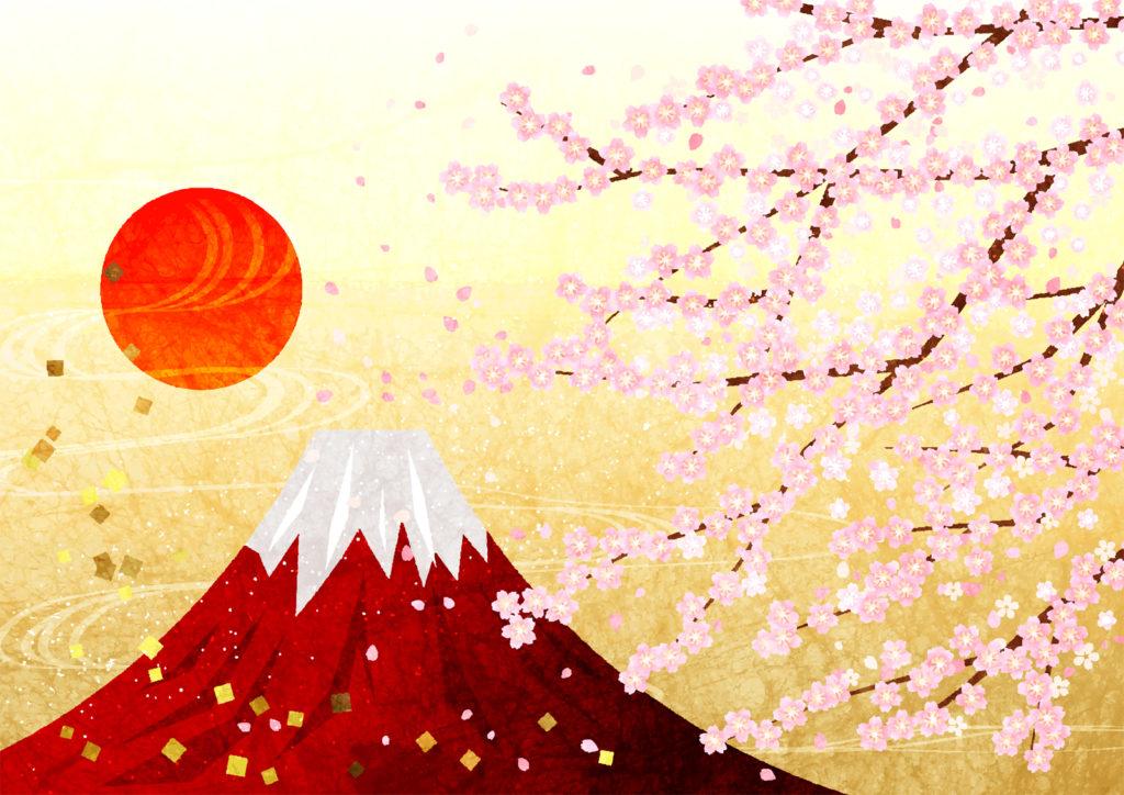 春財布の使い始めは年明けの新春