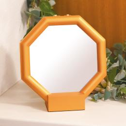 「玄関用ミニ風水鏡」金運・開運の運気に好まれる玄関に。